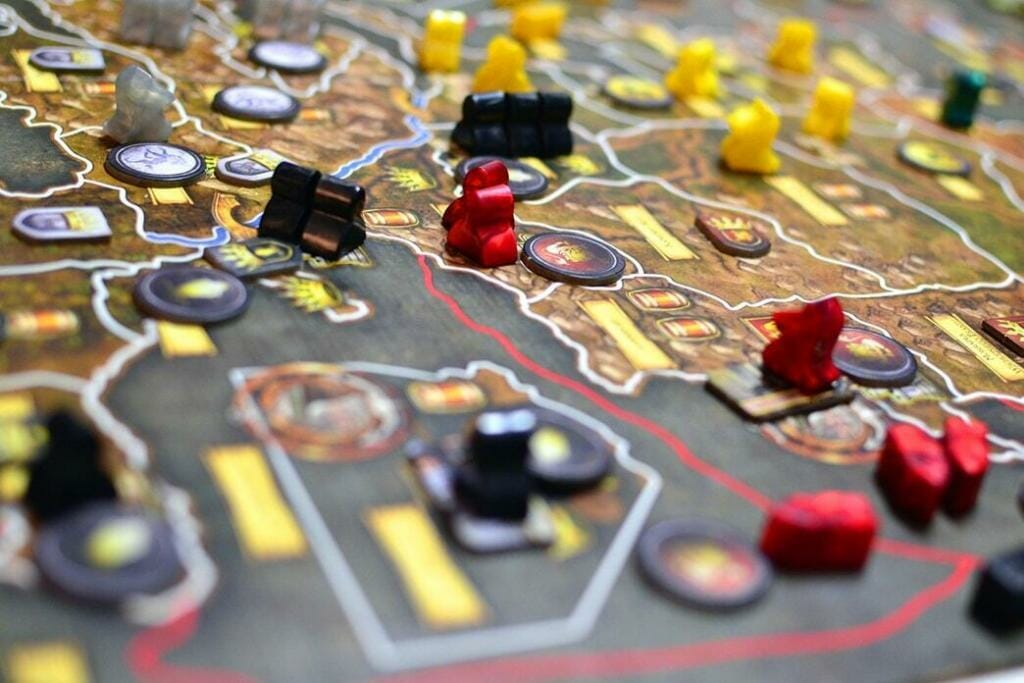 best-dungeon-crawl-board-games