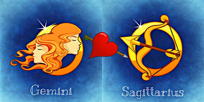 are-gemini-and-sagittarius-soulmates