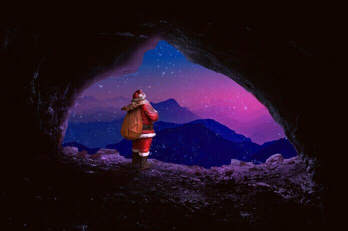 short-christmas-stories