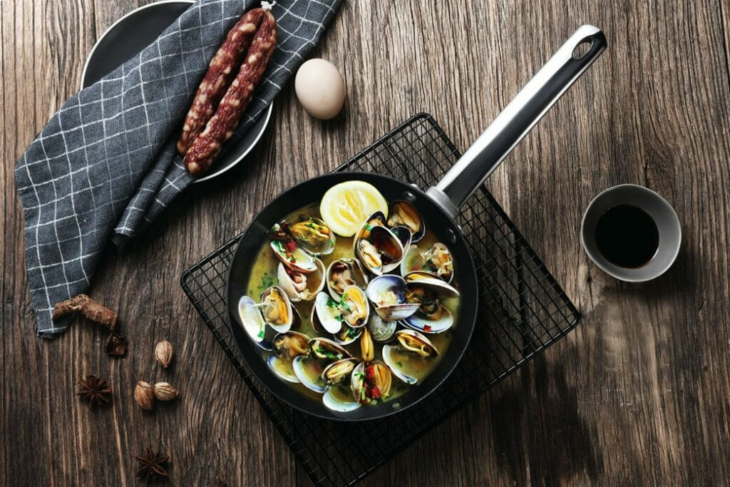 can-you-eat-freshwater-clams