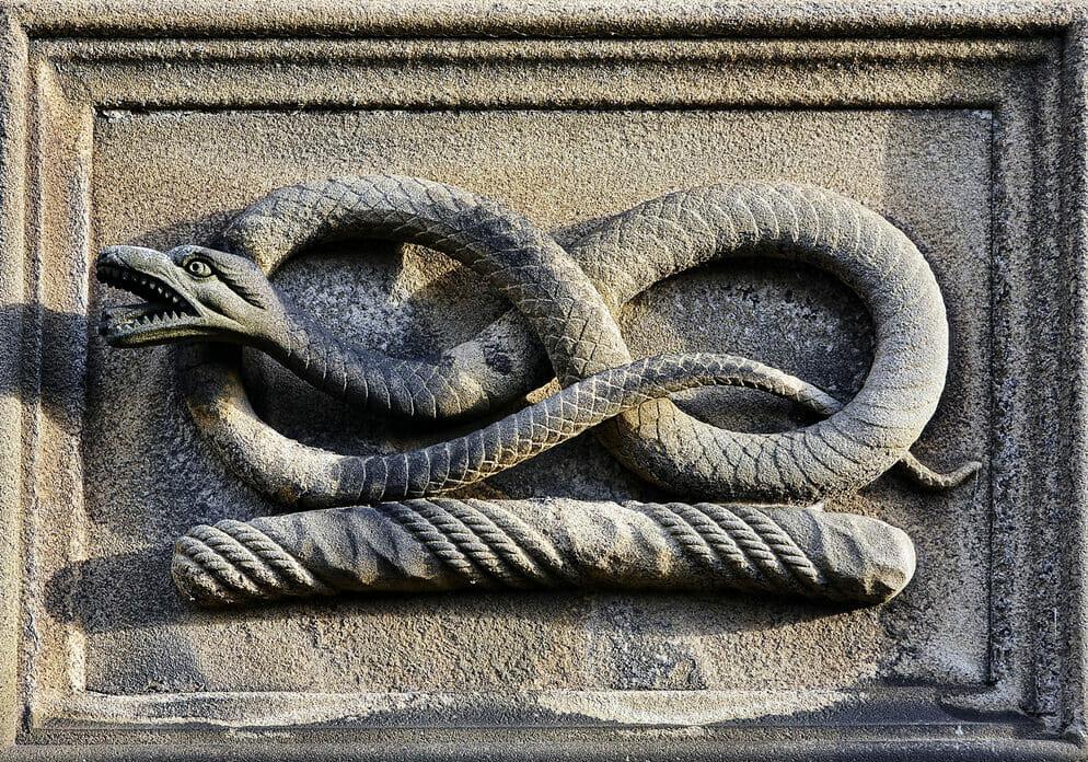 snake-symbolism